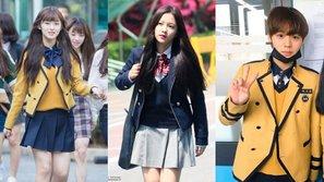 Điểm mặt những Idol 99 line ấn tượng nhất đến từ các trường trung học danh giá Hàn Quốc