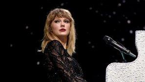 Vừa mới trở lại, Taylor Swift đã thâu tóm toàn bộ đề cử giải MTV EMAs 2017