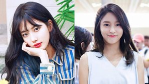 Tranh cãi xung quanh bảng xếp hạng những sao nữ Hàn xinh đẹp nhất do khán giả Trung Quốc bình chọn