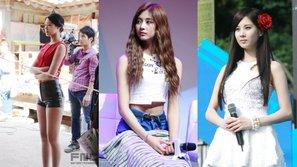 Top 3 mỹ nhân có dáng đứng chuẩn và sang chảnh nhất Kpop