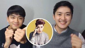 Khi các 'oppa' cover hit Vpop bằng tiếng Hàn Quốc