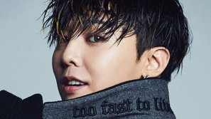 G-Dragon úp mở chuyện nhập ngũ trong concert cuối cùng tại Đài Loan