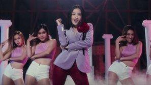 Một sản phẩm 'sặc mùi' T-ara thế này, Chi Pu đang muốn trở thành bản sao của những nghệ sĩ Hàn?