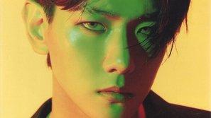 Trào lưu lông mày đứt khúc cực cool ngầu của các nam thần tượng K-Pop