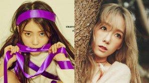 5 Idol Kpop là đại diện cho thế hệ nữ solo thành công nhất