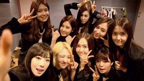 Những khoảnh khắc đáng nhớ nhất của Seohyun, Sooyoung và Tiffany bên SNSD
