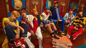 BTS hot đến mức vẫn trụ trên Hot 100 của Billboard suốt 3 tuần liên tiếp