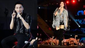 Sơn Tùng ở đâu trong top 10 nghệ sĩ Việt được quan tâm nhất tuần qua