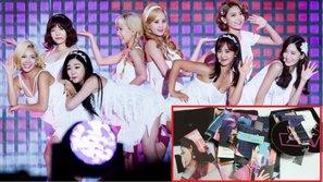 Fan Hàn đập album, xé poster của SNSD vì các thành viên rời SM Entertainment