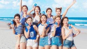 Sững sờ nhận ra TWICE, GFriend và, Black Pink và Red Velvet đang đi theo con đường của các nhóm nhạc đàn chị