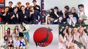 Khảo sát ngẫu nhiên trên đường phố Nhật Bản: Boygroup và Girlgroup Hàn Quốc nào đang được yêu thích nhất?