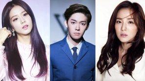 """Gương mặt đại diện các nhóm nhạc của YG có thực sự quá """"nhạt nhòa"""" như lời K-net nhận xét ?"""