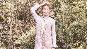 Nhìn lại sự nghiệp sáng tác của Sooyoung những năm qua