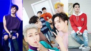 Concert kỉ niệm 25 năm quan hệ ngoại giao Việt - Hàn: Jackson tự tin hô to 'Anh yêu em', GOT7 chứng nhận JB là 'con rể Việt Nam'