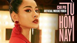 MV debut của Chi Pu thiết lập kỷ lục Vpop mới: 3 ngày cán mốc 100.000 dislike