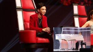 Soobin Hoàng Sơn 'muối mặt' khi cậu học trò The Voice tiết lộ hâm mộ G-Dragon hơn