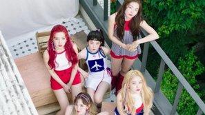 Fan phát hiện Red Velvet đang chuẩn bị cho màn comeback sắp tới
