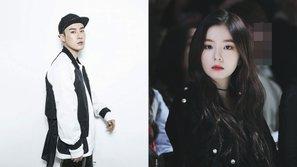 Người hâm mộ và netizen đồng loạt điên tiết với hành động khiếm nhã của SanE dành cho Irene (Red Velvet)