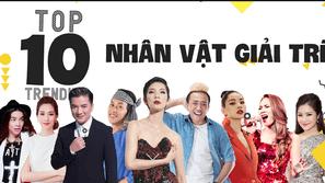 Nhờ MV debut 'thảm họa', Chi Pu lọt top 10 nhân vật giải trí hot nhất tuần qua