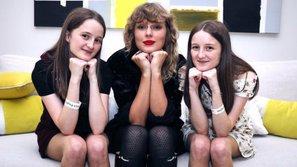 Mở tiệc đãi fan ngay tại nhà riêng, Taylor Swift 'gây bão' Twitter vì quá hào phóng