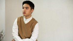 Lý do D.O. (EXO) nhận lời tham gia phim trinh thám mới dù lịch trình bận rộn?