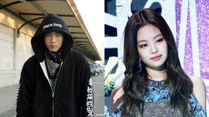 YG dọa khởi kiện, và đây là động thái bất ngờ của trang tin đầu tiên khẳng định Jennie (Black Pink) và Teddy đang hẹn hò!
