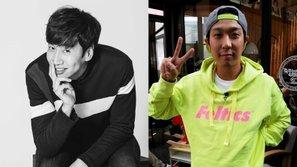 Haha và Lee Kwang Soo chính thức xác nhận sẽ về Việt Nam vào cuối tháng 10
