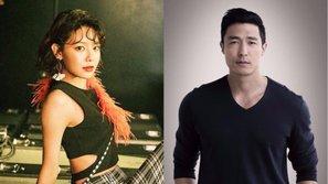 Sooyoung đang thảo luận gia nhập công ty của tài tử Daniel Henney