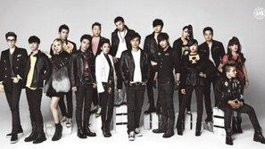 Nhắc đến nghệ sỹ YG Entertainment, bạn sẽ ấn tượng với điều gì nhất?