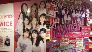 TWICE phủ sóng Nhật Bản và tiết lộ lịch trình kín mít từ giờ đến đầu năm sau