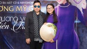 Quang Lê tiết lộ giá cát-xê 'trên trời' của Phương Mỹ Chi khi biểu diễn ở Mỹ