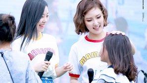 Những cặp đôi idol 'da ngăm - da trắng' đáng yêu của Kpop                                                                   0