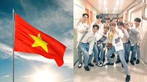 HOT: Mnet chính thức xác nhận Wanna One là cái tên đầu tiên góp mặt tại MAMA 2017 ở Việt Nam