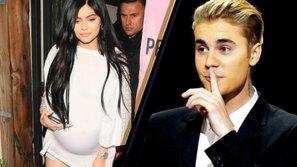 Justin Bieber mừng ra mặt khi nghe tin bạn thân Kylie Jenner mang thai con đầu lòng                                                                   0