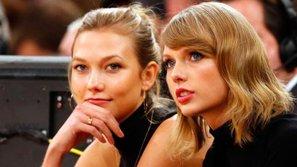 Tình bạn thân thiết của Taylor Swift và Karlie Kloss đang rạn nứt?                                                                   0