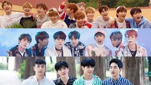 BXH giá trị thương hiệu thành viên boygroup tháng 10: Sự thống trị áp đảo của những cái tên bước ra từ 'Produce 101'
