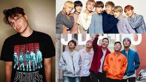 Khi thế giới lên tiếng: BTS, JREKML và BgA đang dần mang Kpop đến gần hơn với quốc tế như thế nào?