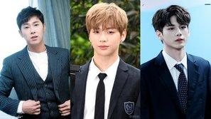 Cư dân mạng Hàn Quốc chung tay bình chọn 22 sao nam có tỉ lệ cơ thể đẹp nhất