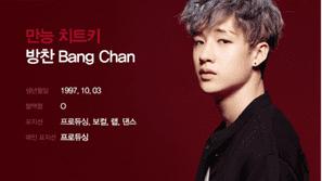 Những điều bạn nên biết về chàng leader nhóm nam mới nhà JYP