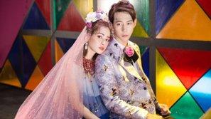 Khán giả kêu gọi 'ban dislike' cho MV chưa ra mắt của Chi Pu vì nghệ sĩ mà 'không biết lượng sức'
