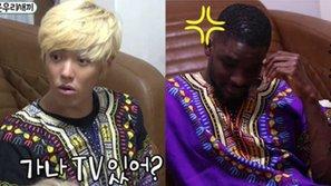 Sau lùm xùm dọa đánh Kyungri 'đến chết', Kangnam tiếp tục bị lên án nặng nề vì lời đùa thô lỗ 'Ở Ghana có TV hả?'