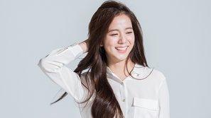 Jisoo (Black Pink) khiến nhiều người 'hoài nghi' về 'nguồn gốc YG' của mình vì quá xinh đẹp với kiểu tóc dìm hàng nổi tiếng