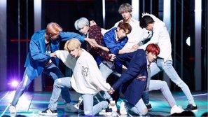 9 sân khấu live mạnh mẽ nhất của BTS