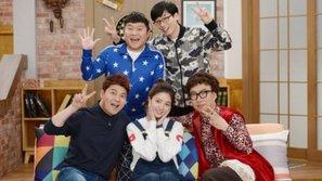 'Happy Together' bị tạm hoãn phát sóng vì đình công tại KBS