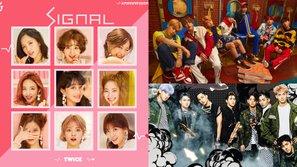 Tinnhac Fan Choices' Awards 2017: EXO vùng lên ngoạn mục tại các hạng mục tranh cử