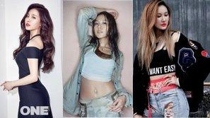 Điểm danh loạt mỹ nữ chơi game bá đạo của showbiz Hàn