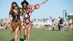 Sức hút khó cưỡng từ những lễ hội âm nhạc đình đám khiến giới trẻ phải