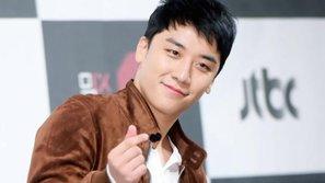 Seungri (Big Bang) tiết lộ điểm khác biệt giữa YG với các công ty quản lý khác