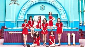 Rộ nghi vấn ảnh comeback của Gugudan sao chép concept cũ của Red Velvet