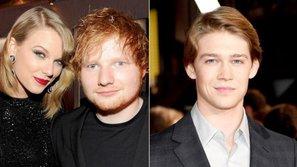 Chân dung bạn trai mới của Taylor Swift qua lời kể của 'cạ cứng' Ed Sheeran
